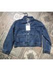 Куртка джинсовая женская SSLG весна-осень фото №3