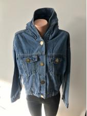SSLG fashion джинсові куртки - оптом і роздріб