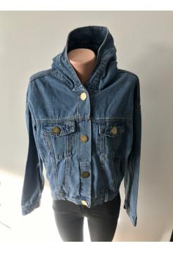 SSLG fashion джинсовые куртки - оптом и розница