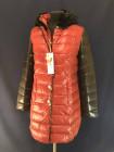 Зимова куртка жіноча від VO TARUN, натуральне хутро. Купити в магазині Куртка фото №2