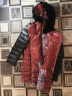 Зимова куртка жіноча від VO TARUN, натуральне хутро. Купити в магазині Куртка фото №3