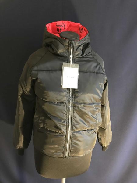 Куртка двухсторонняя женская