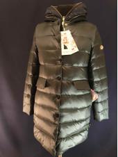Зимова жіноча пухова куртка VO TARUN