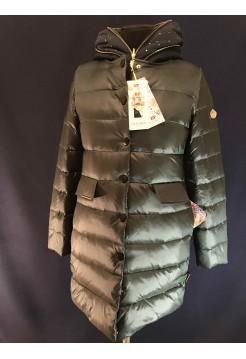 VO TARUN Куртка трикотажний капюшон відстібається 7bdd72309bbd0