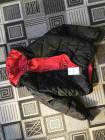 Двостороння, демісезонний куртка, тепла євро-зима. Гарна куртка весна-осінь фото №4