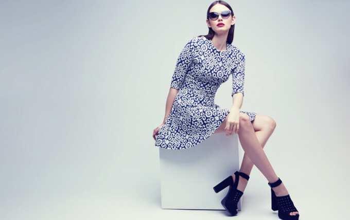 Актуальные модели платьев весна лето 2019