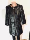 Куртки жіночі від бренду Vo tarun купити на демісезон осінь - весна фото №2