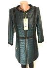 Куртки жіночі від бренду Vo tarun купити на демісезон осінь - весна фото №3