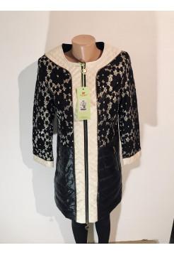 Куртка женская осень - весна Vo tarun на демисезон