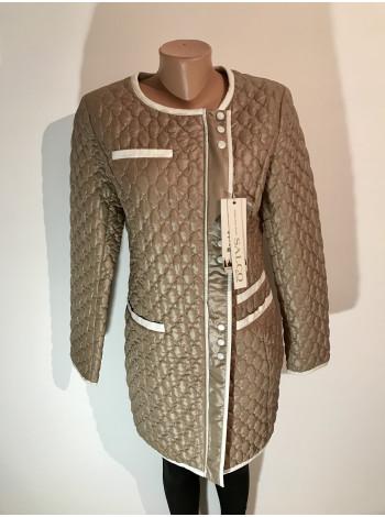 Жіноча куртка осінь Salco