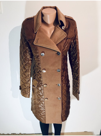 Жіноче пальто осінь Vo Tarun