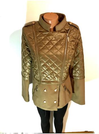 Куртки женские Vo Tarun осень - весна оптом и розница