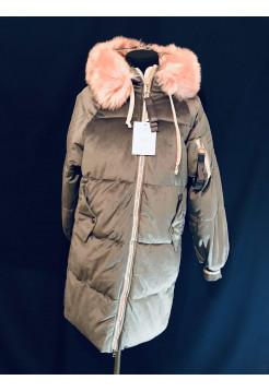 Купити пальто оптом жіночі зимові ⭐ Пальто опт Україна ⭐