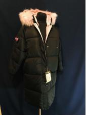 Пальто оверсайз женские зимние купить недорого Украина ⭐Пальто оптом