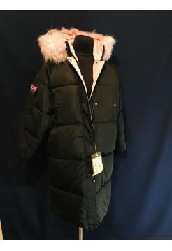 Пальто оверсайз жіночі зимові купити недорого Україна ⭐Пальто оптом