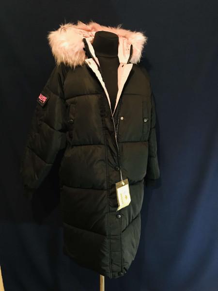Пальто оверсайз жіночі зимові купити недорого Україна ⭐Пальто оптом ... fc7be48b98b36