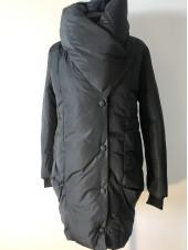 Зимове жіноче пальто одеяло 1012