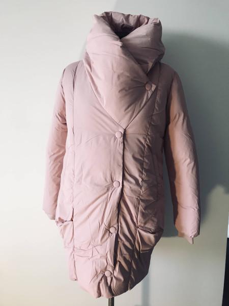 Зимние пальто bee fairy