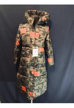 Зимові пальто жіноче купити недорого оптом Україна a8018e2150c9a