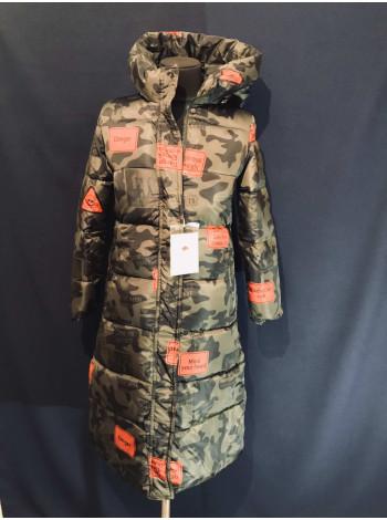 Женское пальто на зиму: недорого купить оптом и розницу.
