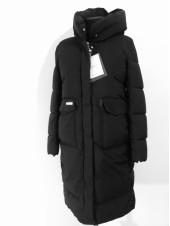 Женское зимние пальто qianyu