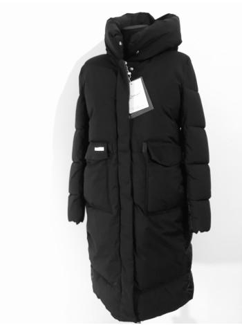 Жіноче зимове пальто QianYu