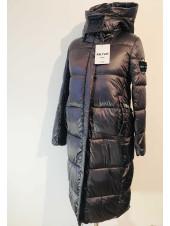 Зимове жіноче пальто AS-YLM