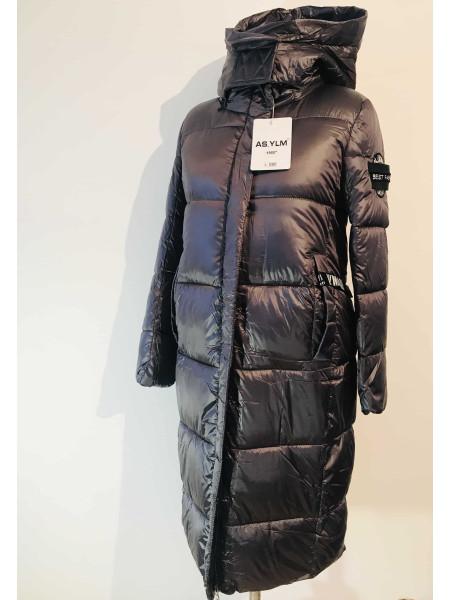 Зимние женское пальто AS-YLM