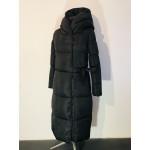 Зимове пальто жіноче Qihongyun