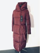 Пальто жіночі зимові Qihongyun