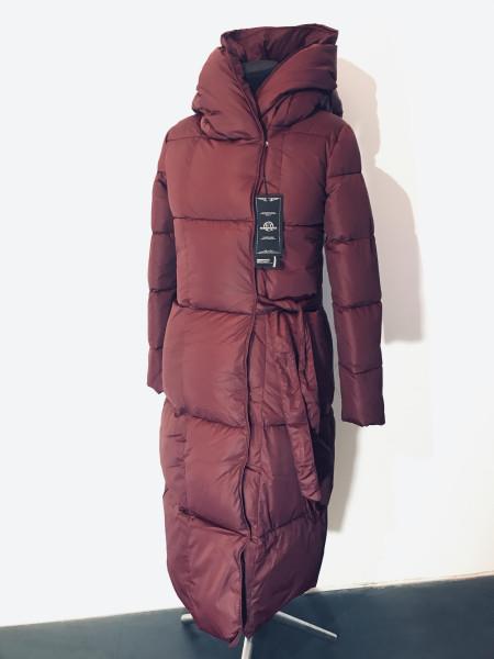 Пальто женские зимние Qihongyun