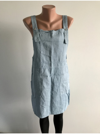 Жіночий комлпект сарафан і футболка літні в інтернет магазині