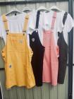 Женские сарафаны двойки с футболкой оптом и розница на лето фото №3
