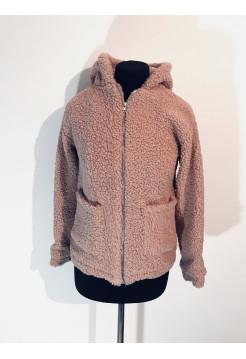 Еко шуба из мутона fashion brand