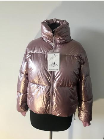 Жіноча молодіжна куртка демісезонна Classic Fashion