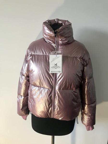 Молодежная куртка демисезонная classic fashion