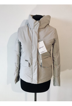 Куртки весна осень QianYu
