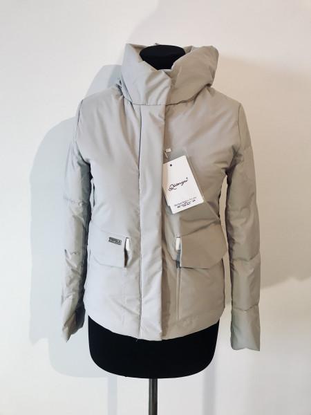 Куртки весна осінь QianYu