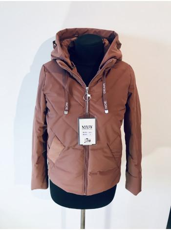 Куртки весняні MXV