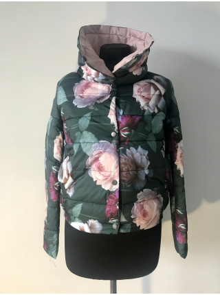 Куртки весна - осень 2020 Lady Yep