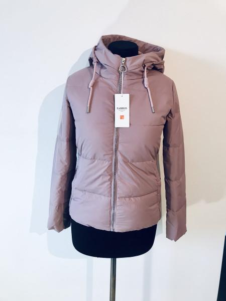 Куртки женские весна Fashion 1819