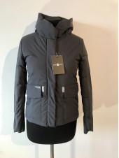 Куртка весна женская dark snow