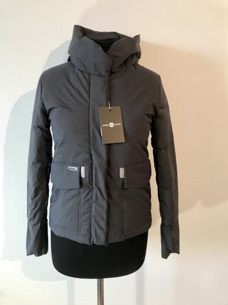 Куртка весна жіноча dark snow