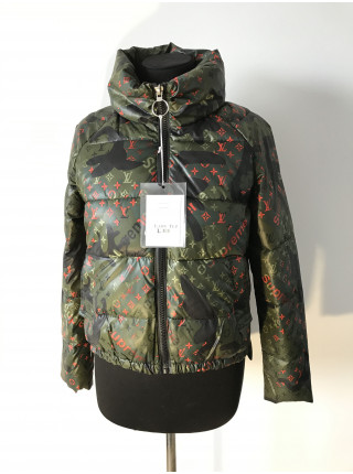 Куртки женские весна Lady Yep