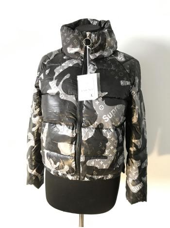 Куртки весна осень Lady Yep опт и в розница