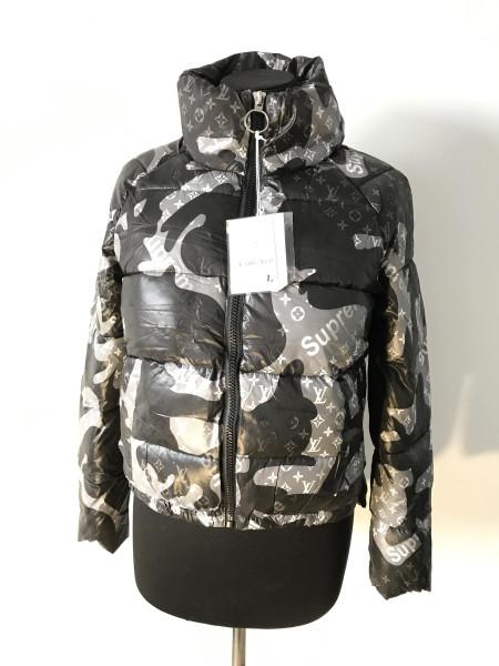 Куртки жіночі весна Lady Yep