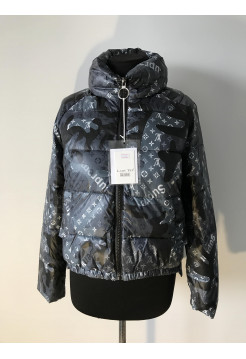 Куртки жіночі весняні Lady Yep