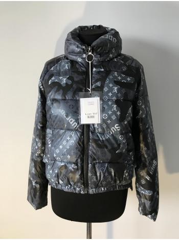 Весняні жіночі куртки Lady Yep
