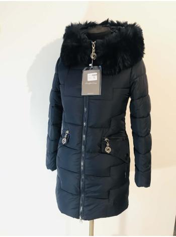 Куртка зимова жіноча Hengbeishenh 1889